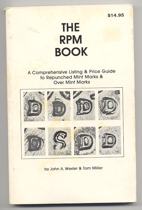 The RPM Book John Wexler and Tom Miller