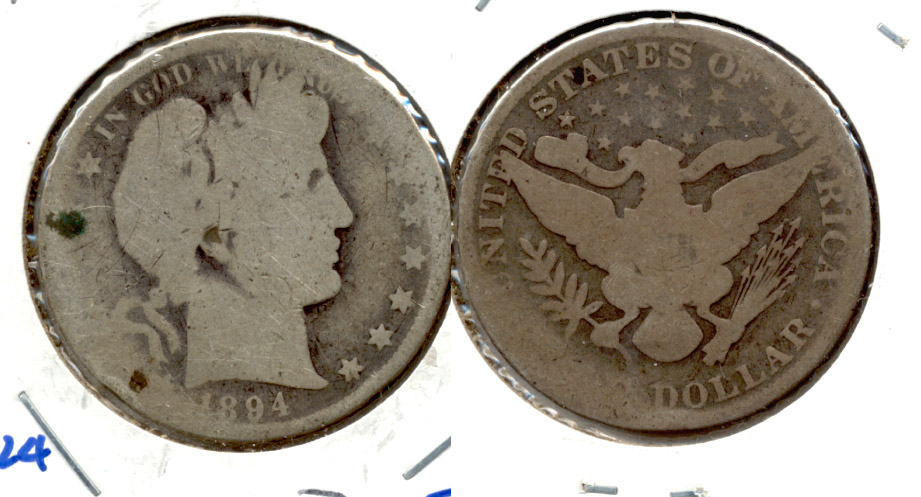 1894 Barber Half Dollar Fair-2