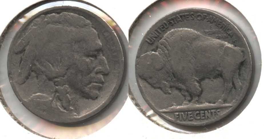 1915 Buffalo Nickel AG-3 #x