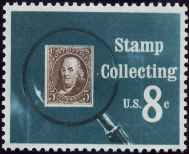 Scott 1474 8 Cent Stamp Stamp Collecting